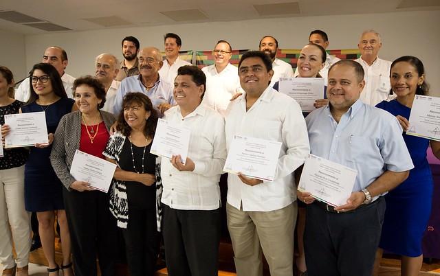Premio Yucatán a la Calidad_30ago18