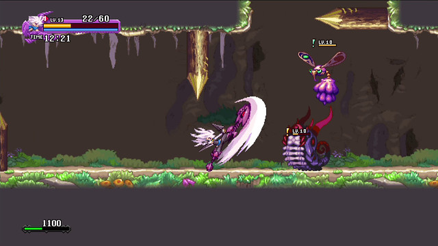 Dragon Marked For Death 忍び001