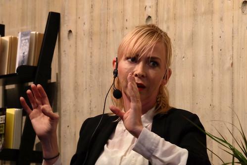 Jenny Jägerfeldt