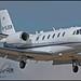 G-OJER Cessna 560XL Citation XLS c/n 560-6148 Aviation Beauport (EGLF-Farnborough) 11/07/2018