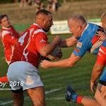Barbarians Rugby Polska - KS Budowlani Łódź