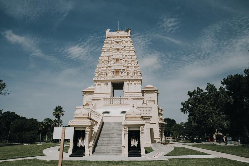 Hindu Temple Tampa