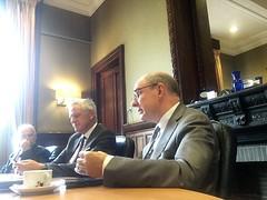 2018.09.05|Persconferentie Ombudsman gerechtsdeurwaarders