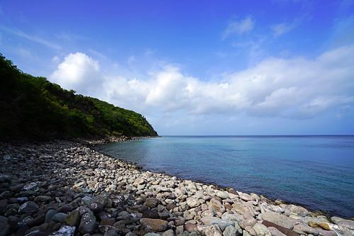 saintkitts shittenbay caribbean
