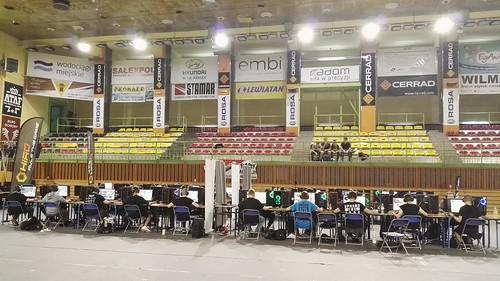 2018-09-08 Mistrzostwa Polski szkół  w e-sporcie