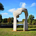 'The Arch' / H Moore
