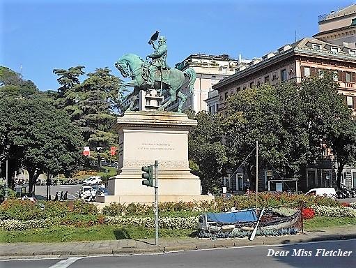 Piazza Corvetto (3)
