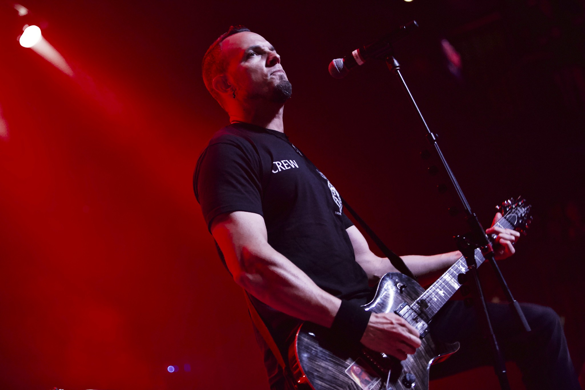 Tremonti at Rams Head for Parklife DC