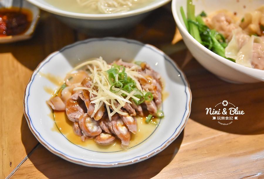 東沐食在 台中科博館 植物園 美食19