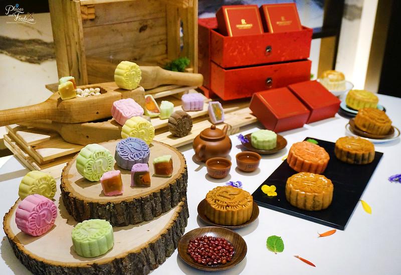 renaissance hotel kl dynasty mooncake 2018