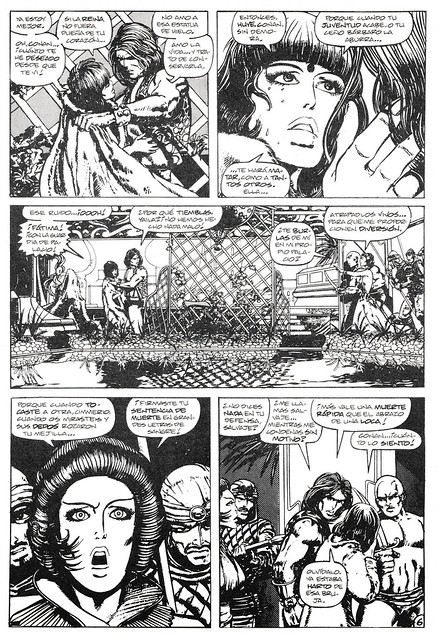 Conan de Roy Thomas y Barry Windsor Smith 04 -04- El Morador De La Oscuridad -02