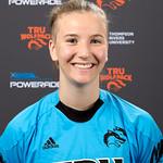 Marissa Young, WolfPack Women's Soccer