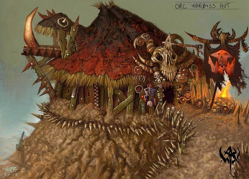 [Décors] Village Orc - Page 5 44225998221_16b9945864_c