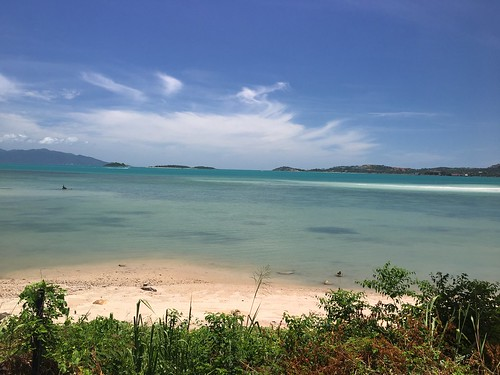 バンラックサムイ島
