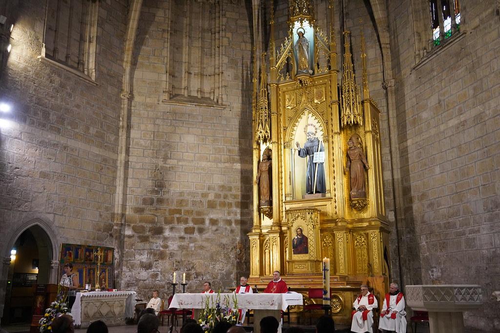 Fiesta de los Santos Mártires 2018