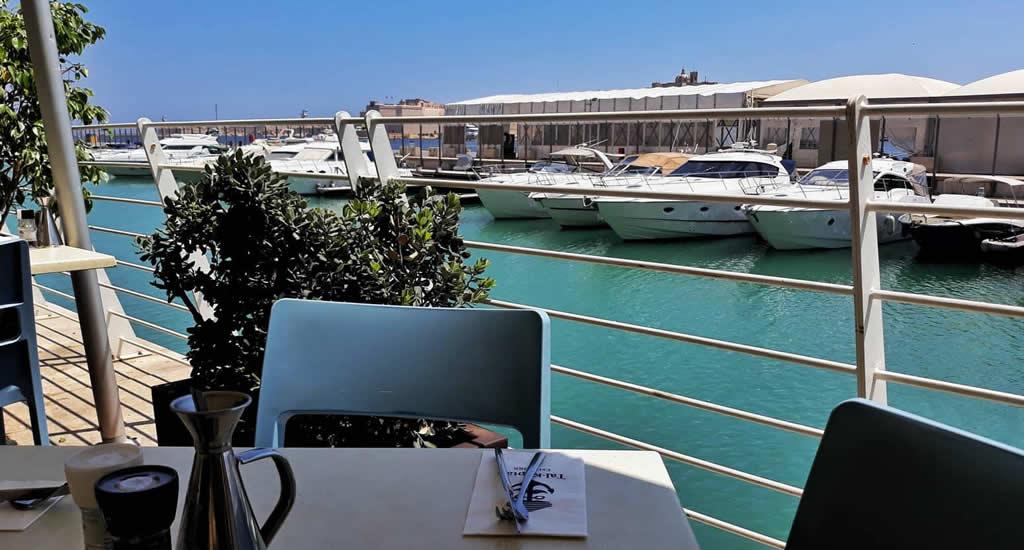 Uit eten in Valletta, Malta: Tal Kaptan (foto met dank aan Tal Kaptan) | Malta & Gozo