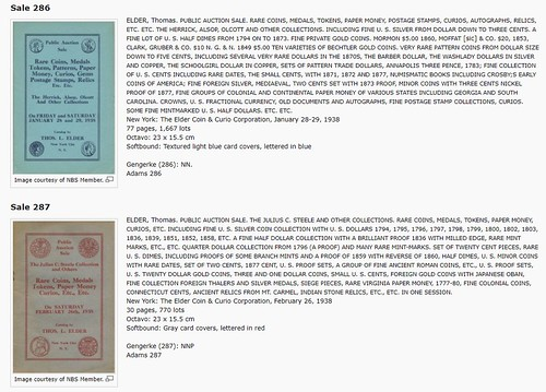 NBS Wiki Elder sales 286-287