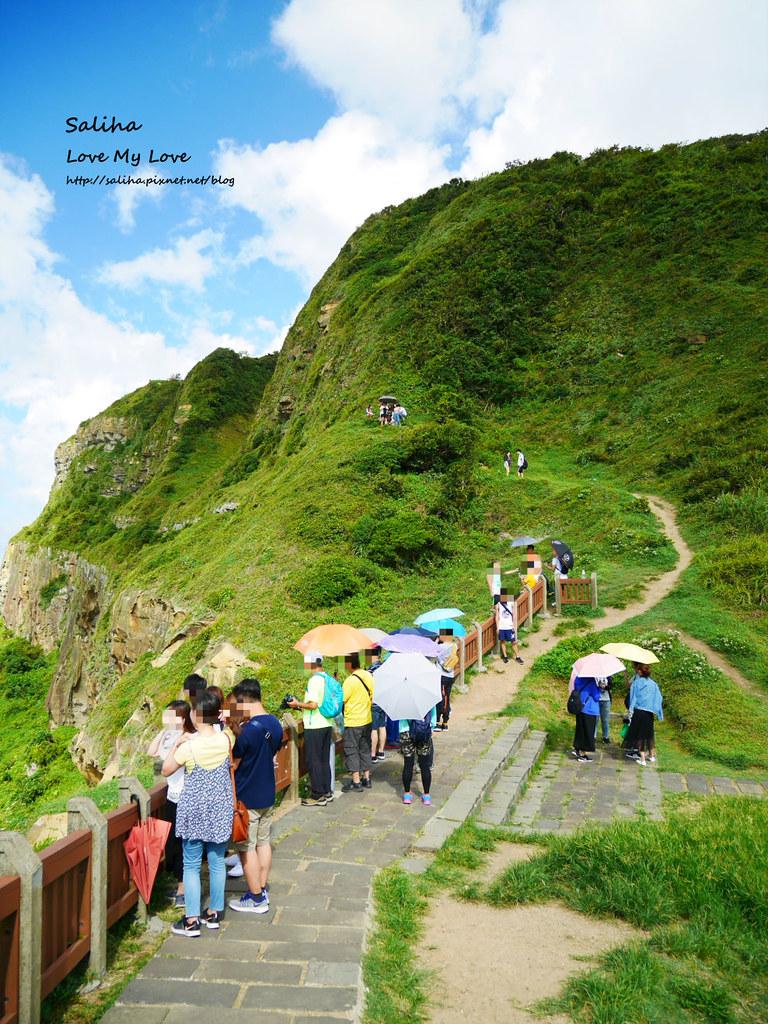 基隆望幽谷步道一日遊踏青爬山 (2)
