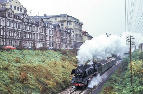 329.10, Pößneck, 8 oktober 1993