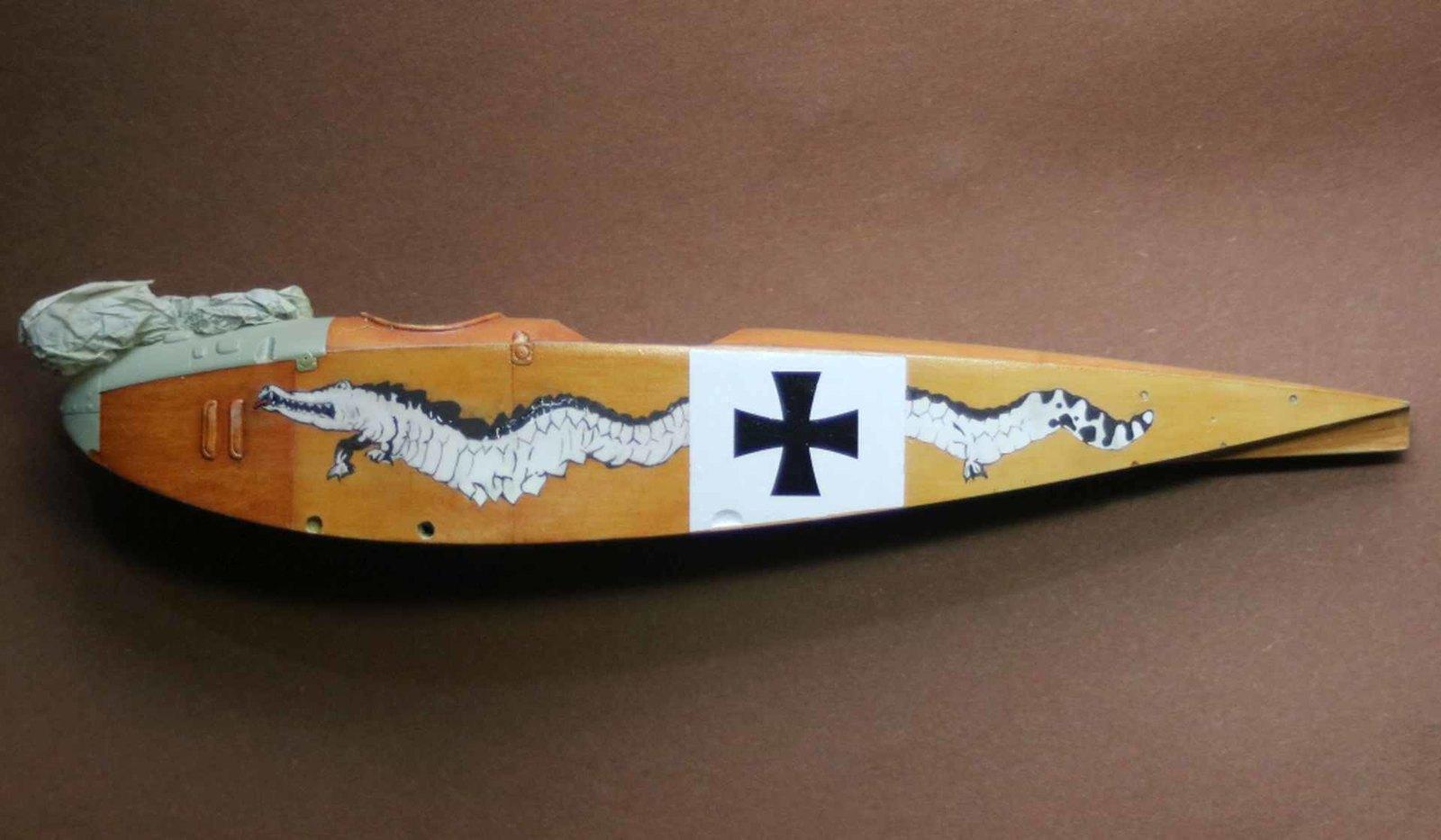 1/48 Albatros C. III - Page 4 44507481492_82056f7b18_h
