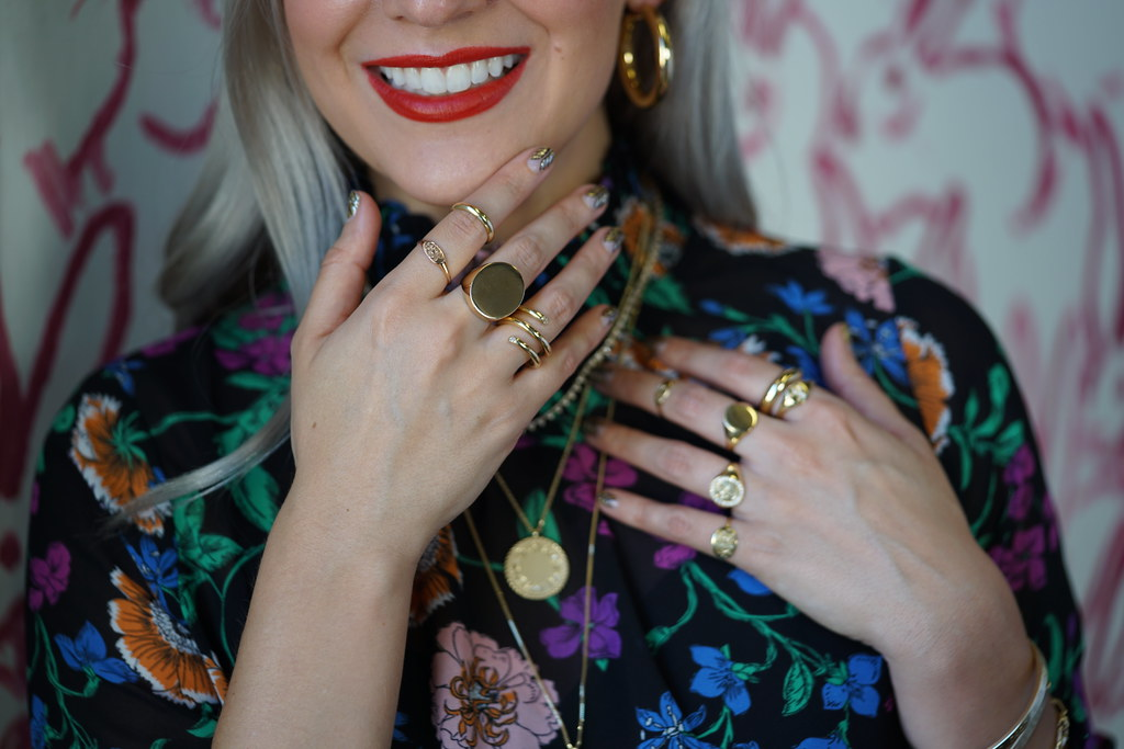 Ariel Gordon Jewelry | Gem Gossip