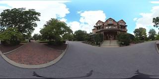 NC Executive Mansion