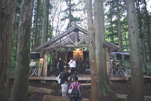 Day 2 - Fuji Rock Festival 2018