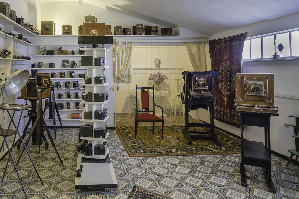 Historic Photostudio