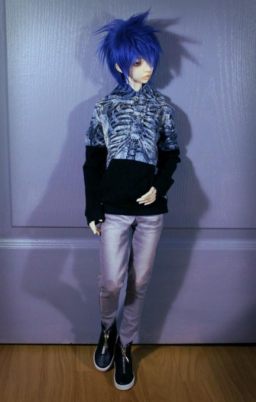 [Les SD] Jae fait le top modèle xD (part 2)  - p9 - - Page 9 44757444562_2d18c0e3c9_c