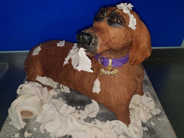 Cake by Jessie Oliver