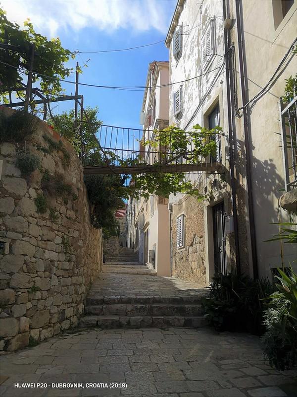2018 Croatia Dubrovnik Old Town 13