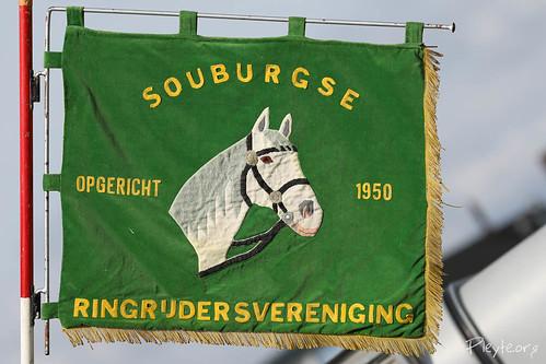 Ringrijden Souburg September 2018<br/>55 foto's