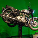 Harry Potter WB Studio Tour-Motorbike and Sidecar