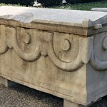 Ancient Roman sarcophagus - Museo Nazionale Romano, Terme di Diocleziano, Rome - https://www.flickr.com/people/11200205@N02/