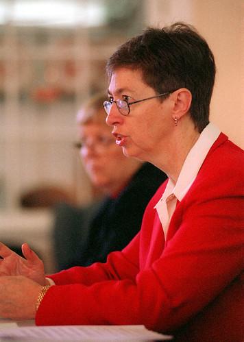 Board of Trustees speech