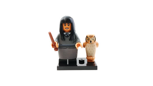 LEGO Harry Potter and Fantastic Beasts Collectible Minifigures (71022) - Cho Chang