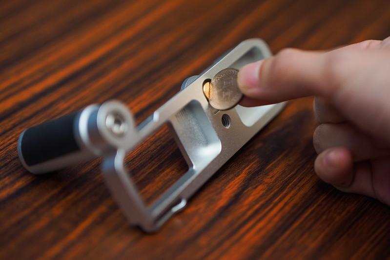 STC PEN-F HAND GRIP|PEN-F Retro Grip 復古手把