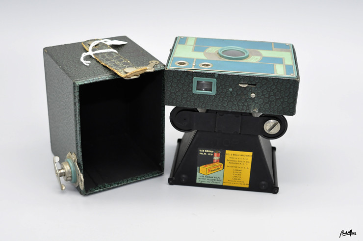 1_DSC8248 Kodak Beau Brownie nº 2 Green
