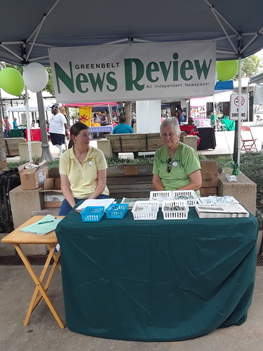 Greenbelt Labor Day Festival