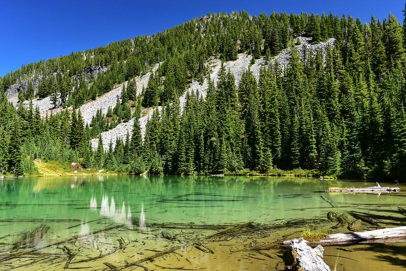 Upper Table Lake