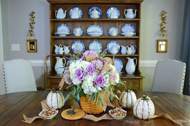 Fall Vignette-Housepitality Designs