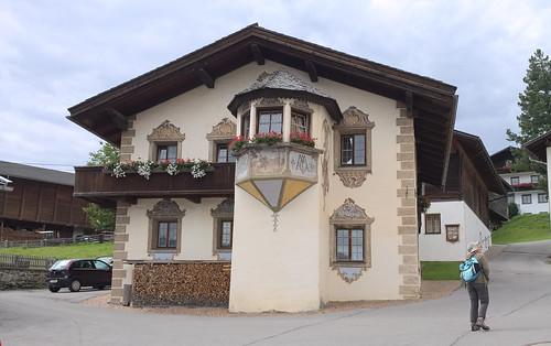 In Obertilliach