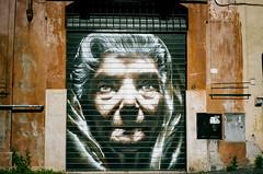 Piazza di S. Egidio, Rione XIII, Trastevere, Rome