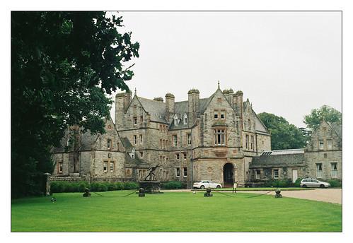 Castle Leslie County Monaghan