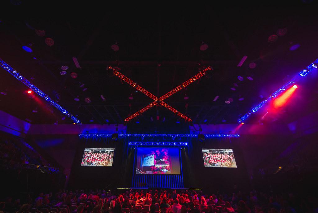 TEDxFargo 2018