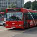 Plymouth Citybus 72 WA54JVV