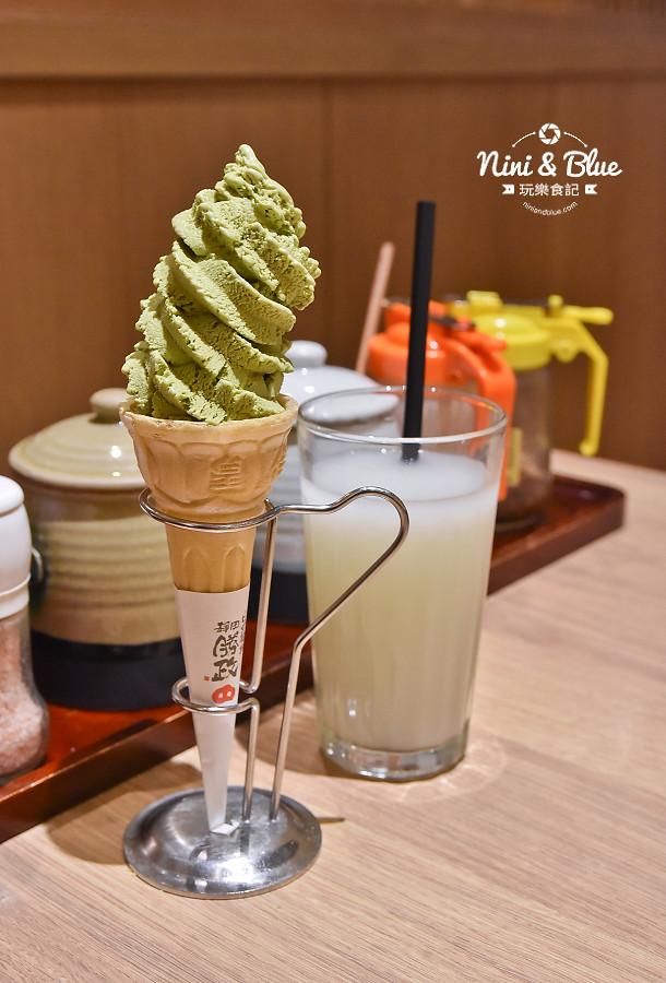台中豬排 中友美食 靜岡勝政 menu 菜單15
