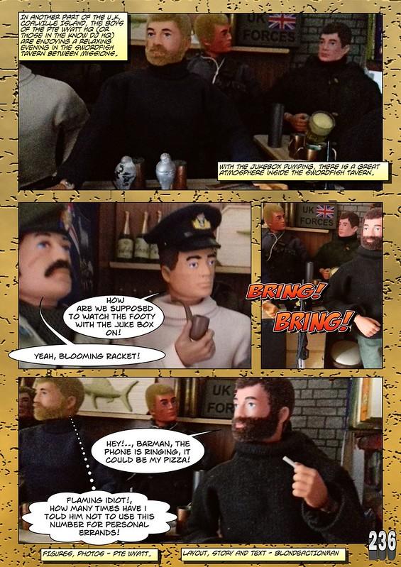 BAM2272 Presents - An Old Face Returns! Chapter Fiftenn - Secret Order 1984 42746019820_80fc5b5029_c