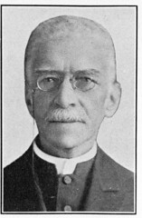 Francis Grimke – Early D.C. rights leader: 1921