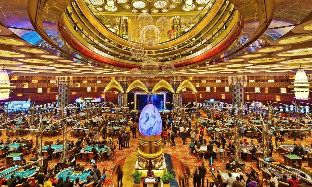 Столица казино в китае играть в карты в покер онлайн бесплатно